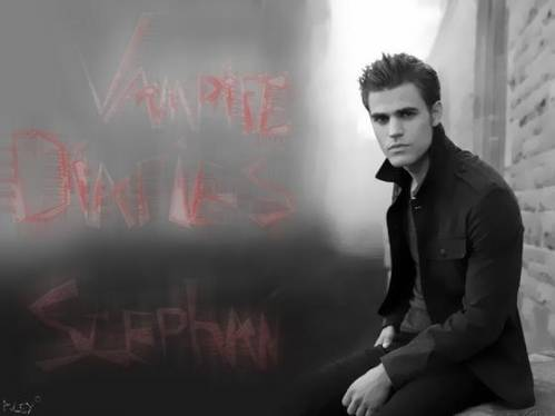 Scans of Paul Wesley in Wonderland Magazine October 2010