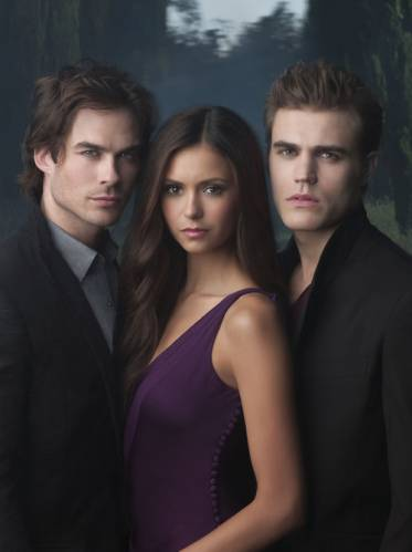 'Vampire Diaries' Music Video: Obsession